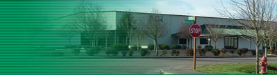 Tangent Business Park located in the heart of the Willamette Valley in Linn County Oregon.